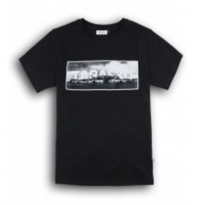 Koszulka TABASKO ALCATRAZ Black