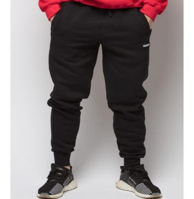 Spodnie Dresowe DIAMANTE WEAR 'Di' Czarne