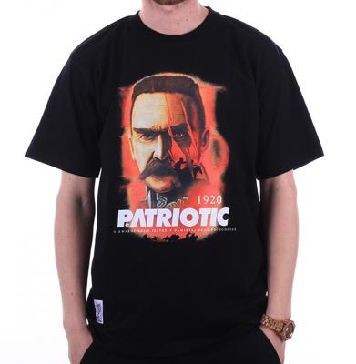 Koszulka PATRIOTIC Piłsudski