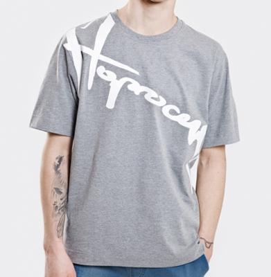 Koszulka STOPROCENT TM DOWNHILL 17 MELANGE