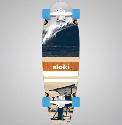 Longboard ALOIKI GOLD BEACH 30