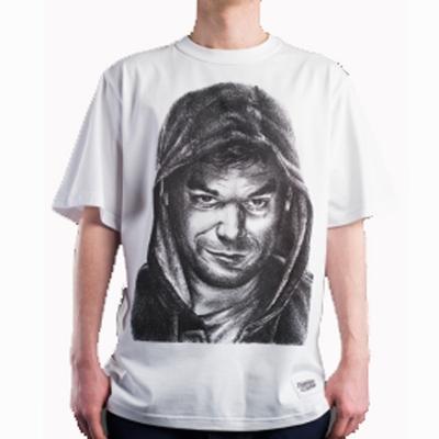 Koszulka T-shirt Diamante 'Dexter Hero'