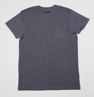 Koszulka VANS POCKET GREY