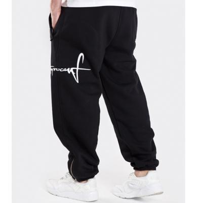 Spodnie Dresowe STOPROCENT TAG17 Black