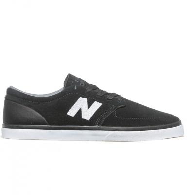 Buty NEW BALANCE Numeric 345 Czarny/Biały