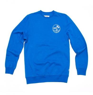 Bluza VANS Palm Blue