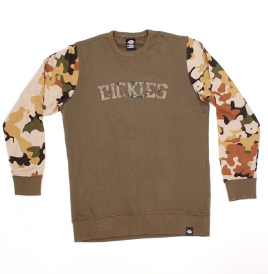 Bluza DICKIES COTTHER camo