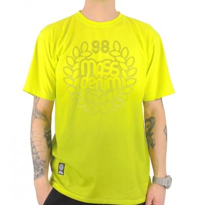Koszulka MASS DNM Base Fade