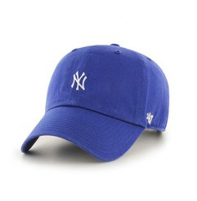 Czapka 47 BRAND New York Yankees Niebieska