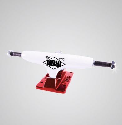 Trucki IRON TRUCKS 5.25 Hi White