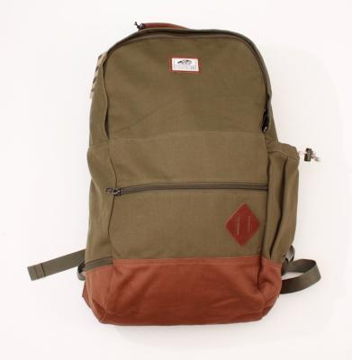 Plecak VANS Brown/Khaki