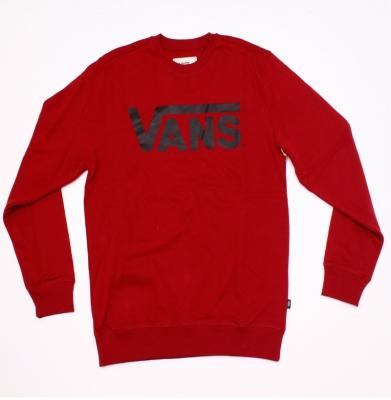Bluza VANS Red