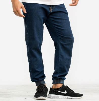 Spodnie Jogger MORO Slant Tag Średnie Pranie