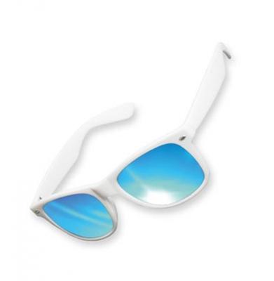 Okulary MASTERDIS Likoma Mirror White/Blue