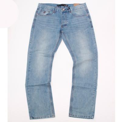 Spodnie Jeans ROCA WEAR Light Blue