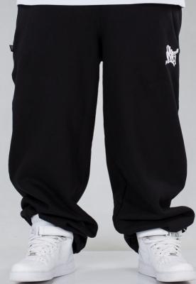 Spodnie Dresowe SSG Baggy Tag Ssg