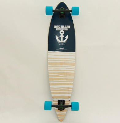 Longboard LONG ISLAND HOOK 39,7