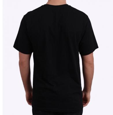 Koszulka STUSSY Stock Tee Black