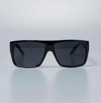 Okulary MASS DNM Sunglasses Icon Shine black