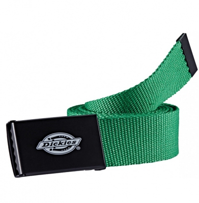 Pasek DICKIES Orcutt Emerald Green