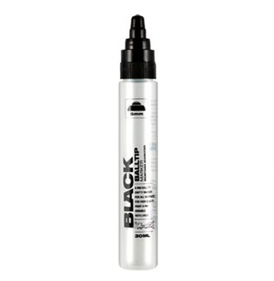 Marker MONTANA BLACK Ball Tip Empty 6mm