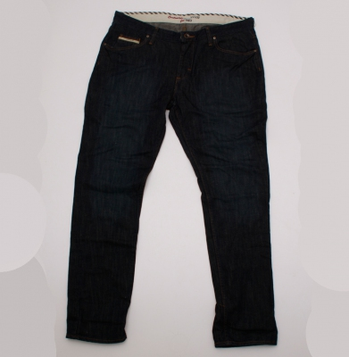 Spodnie Jeans VANS