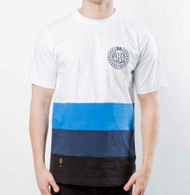 Koszulka MASS DNM Levels Blue
