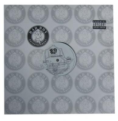 Vinyl Faith Evans - Ain't Nobody