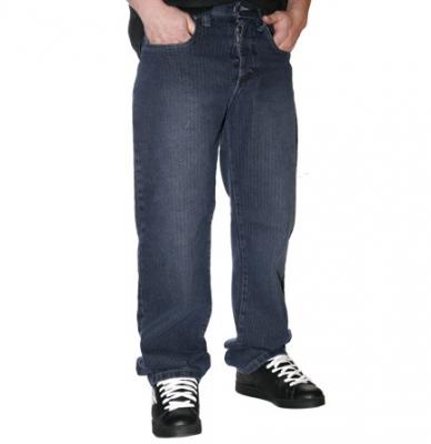 Jeans BLACK ZONE XXX