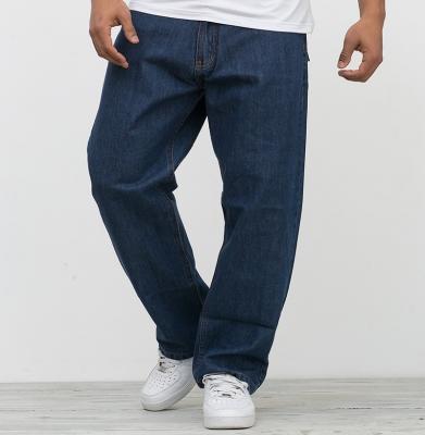 Spodnie SSG BAGGY CLASSIC MEDIUM BLUE
