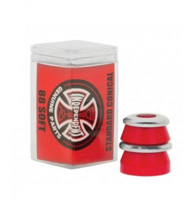 Gumki INDEPENDENT Standard Cylinder 88a Soft