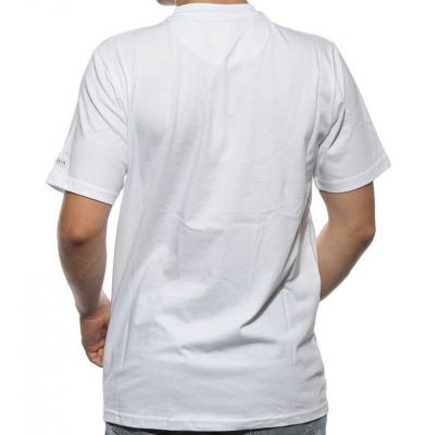 Koszulka PROSTO Classic Biała