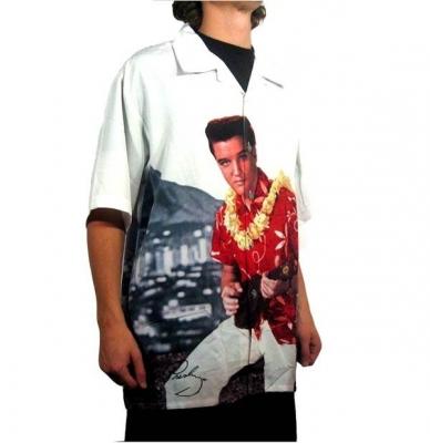 Koszula Elvis Presly