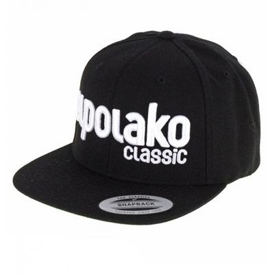Czapka EL POLAKO Snap Classic