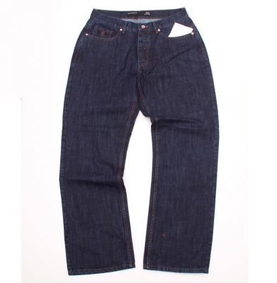 Spodnie Jeans ROCA WEAR Blue