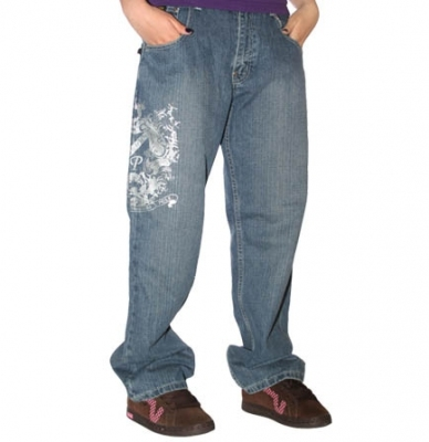 Jeans SOUTHPOLE IV