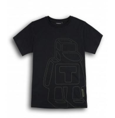 Koszulka TABASKO CUBE Black