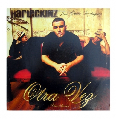 Vinyl Harleckinz - Otra Vez (Once Again)