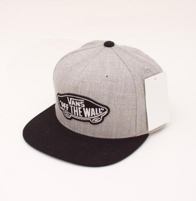Czapka Snapback VANS Grey/Black