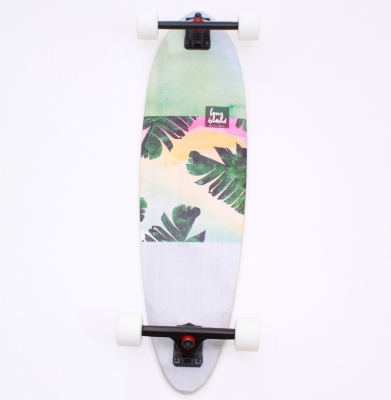 Longboard LONG ISLAND SUFFLE 35