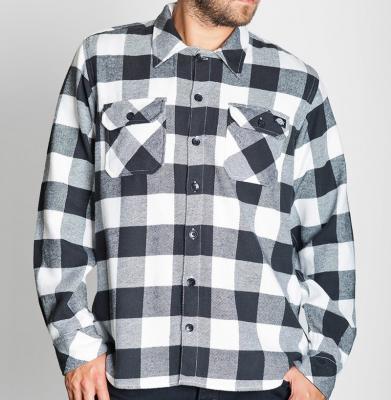Koszula DICKIES Sacramento Black