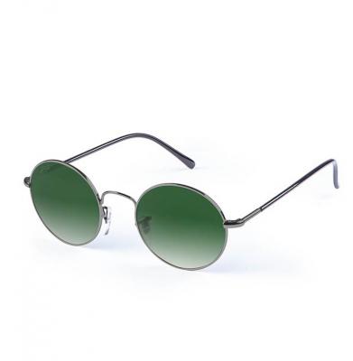 Okulary MASTERDIS Flower Gun/Green