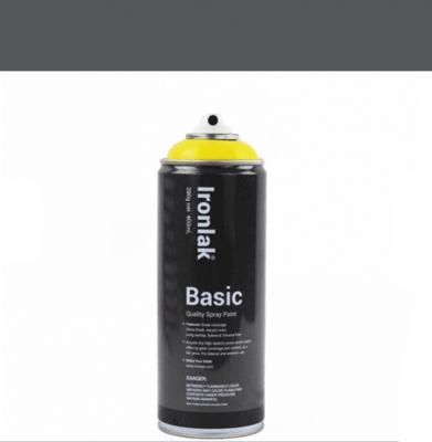 Farba IRONLAK BASIC PAINT Thunder BS044