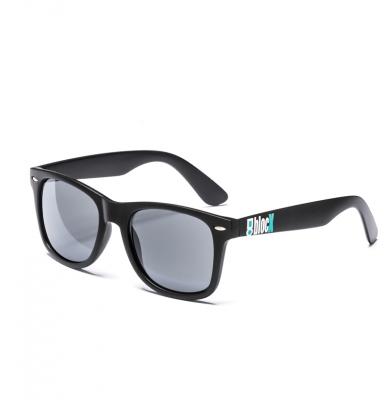 Okulary BLOCX Black Mat P22-209