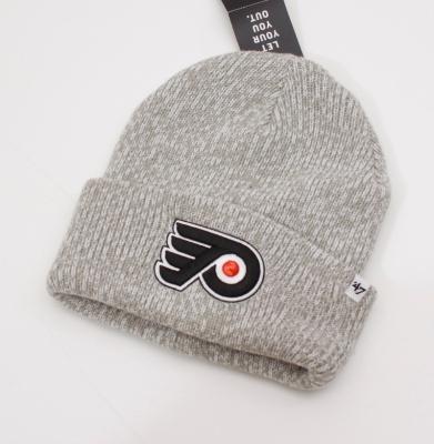 Czapka Zimowa 47 BRAND Philadelphia Flyers NFL