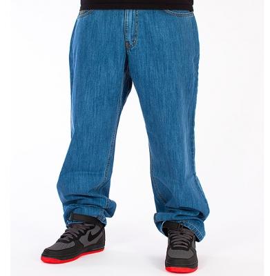 Spodnie MORO Baggy Jasny Jeans