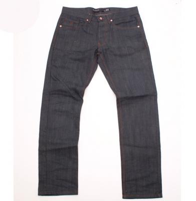 Spodnie Jeans ROCA WEAR Dark