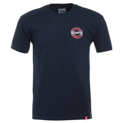 Koszulka SPITFIRE Flying Classic Navy