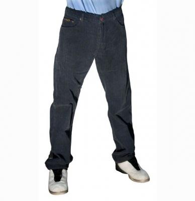 Spodnie Sztruksowe CIRCA Grey