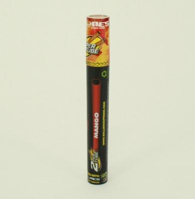 Liść tytoniu do blunta CYCLONES MANGO 2sztuki